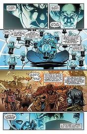X-Treme X-Men (2012-2013) #1