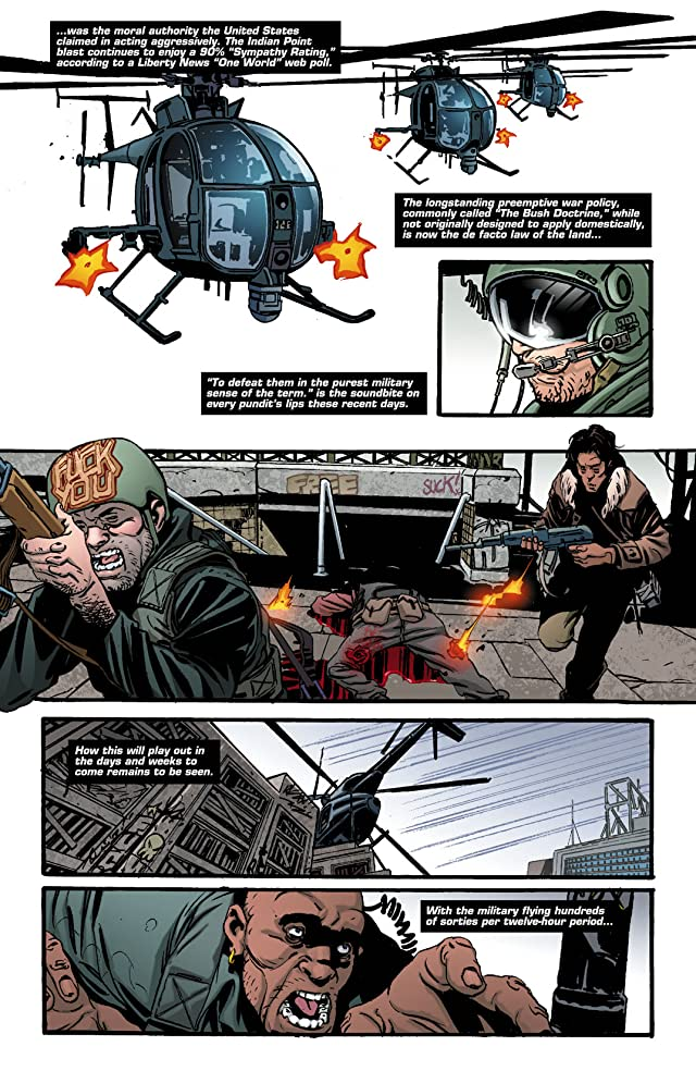 click for super-sized previews of DMZ #52