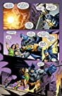 click for super-sized previews of JLA: Classified #18