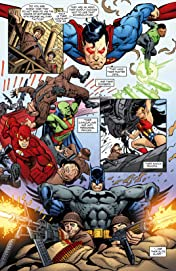 JLA: Classified #16