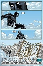 Black Panther (2005-2008) #31