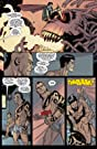 click for super-sized previews of Daken: Dark Wolverine #11