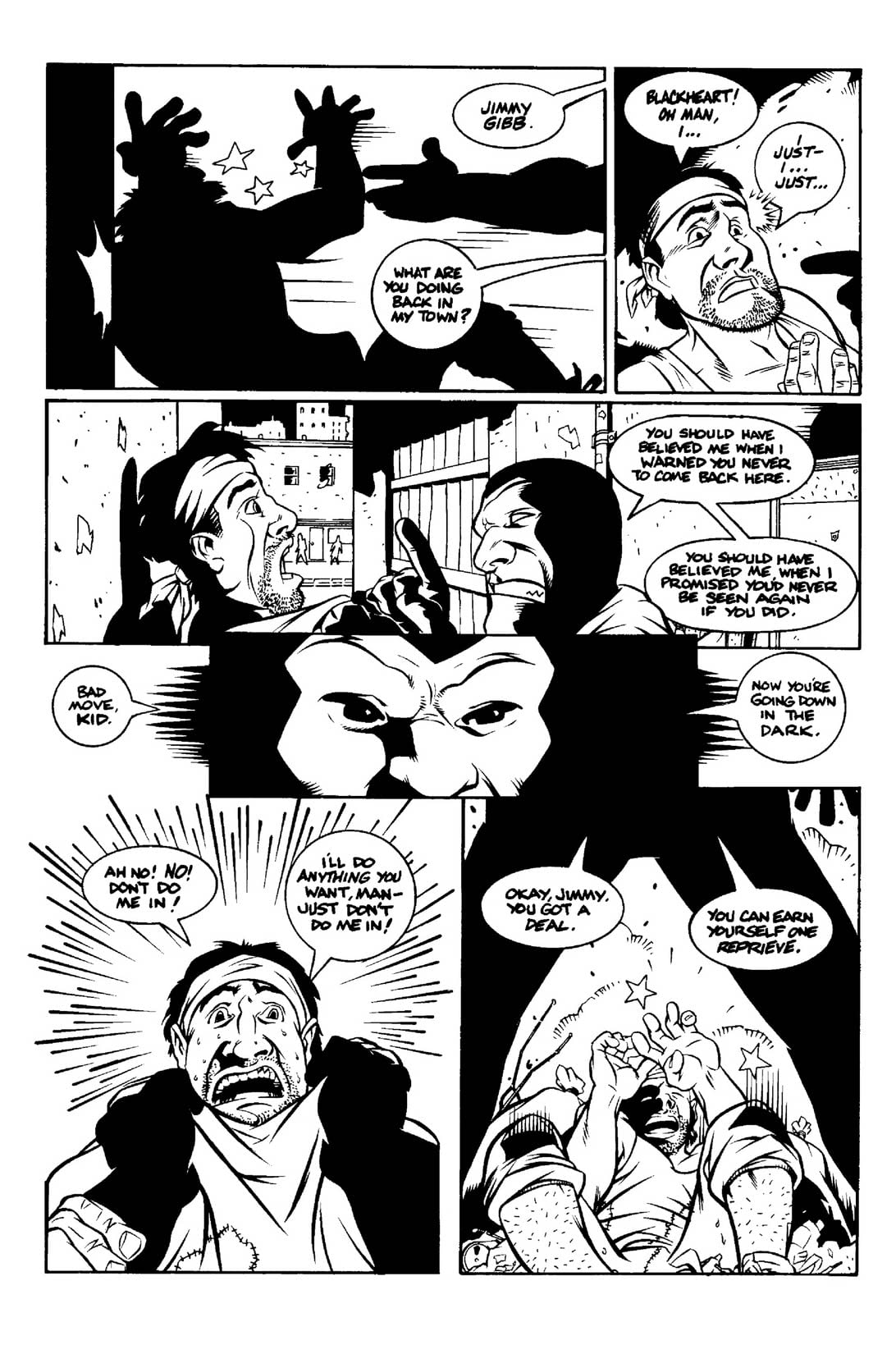 Amazon: Heroic Tales #10