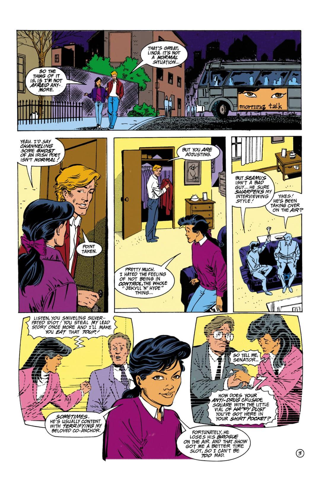 The Flash (1987-2009) #42