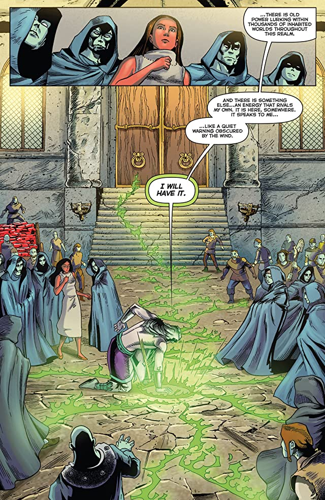 click for super-sized previews of Realm of Kings: Son of Hulk #3 (of 4)