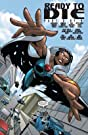 click for super-sized previews of Black Panther (2005-2008) #33