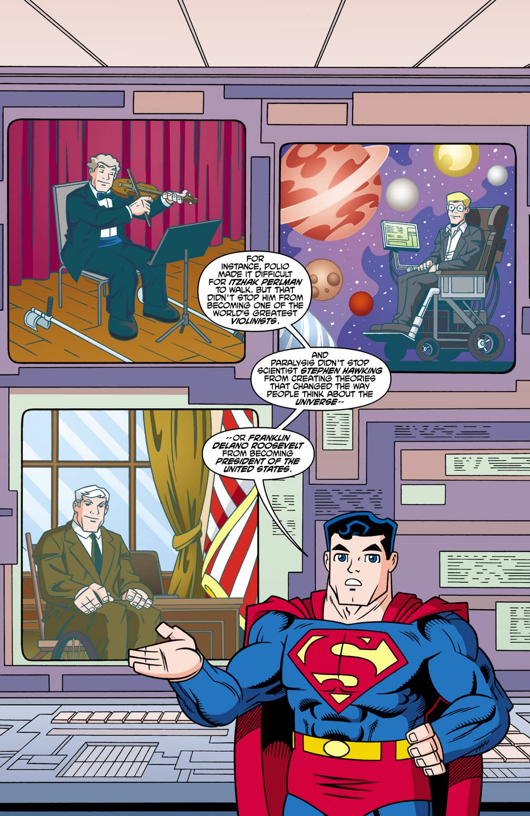 Super Friends (2008-2010) #22