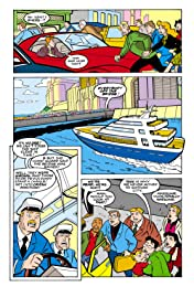 Superman Adventures (1996-2002) #22