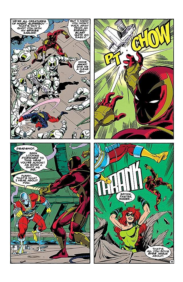 Superboy (1994-2002) #14