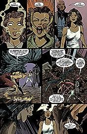 Dominique Laveau: Voodoo Child #5