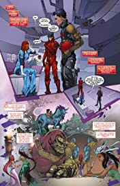 Red Hood and the Outlaws (2011-2015) #11