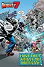 Stan Lee's Mighty 7 #3