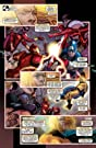 click for super-sized previews of New Avengers (2004-2010) #24