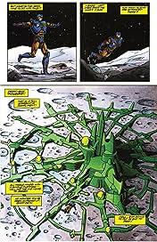 X-O Manowar (1992-1996) #12