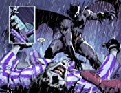 Legends of the Dark Knight (2012-) #7