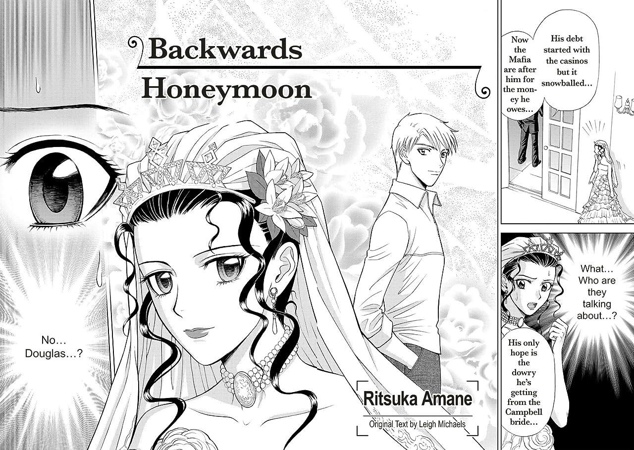 Backwards Honeymoon