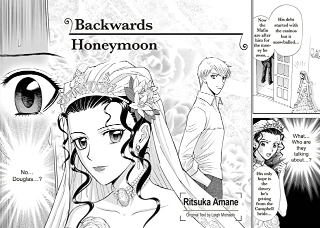 Backwards Honeymoon