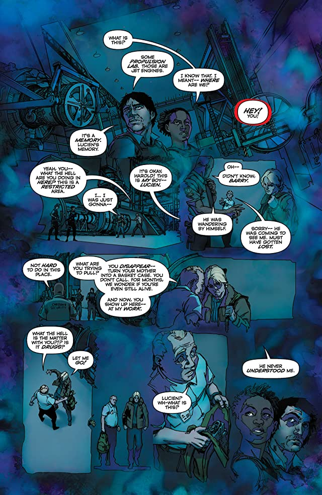 click for super-sized previews of Mindfield #6