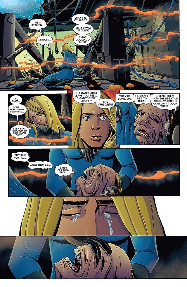 Deadpool Kills the Marvel Universe #1 (of 4)