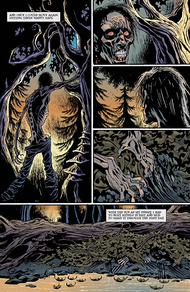click for super-sized previews of Epilogue #3