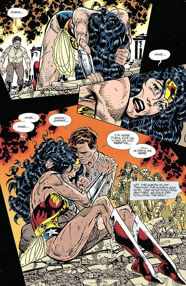 Wonder Woman (1987-2006) #104