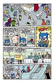 Super Friends (2008-2010) #29