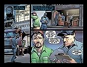 Batman: Arkham Unhinged #35