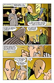 Batman: Gotham Adventures #11