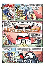 Sonic the Hedgehog Archives Vol. 2
