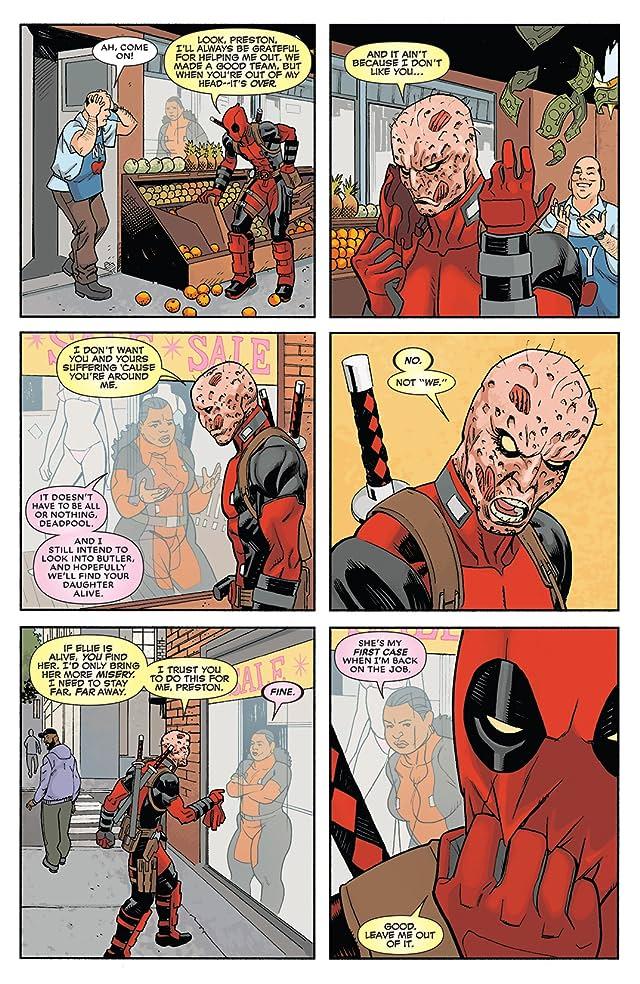 Deadpool (2012-2015) #24