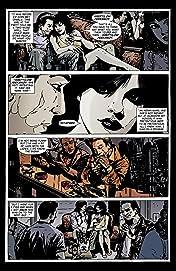 Hellblazer #216