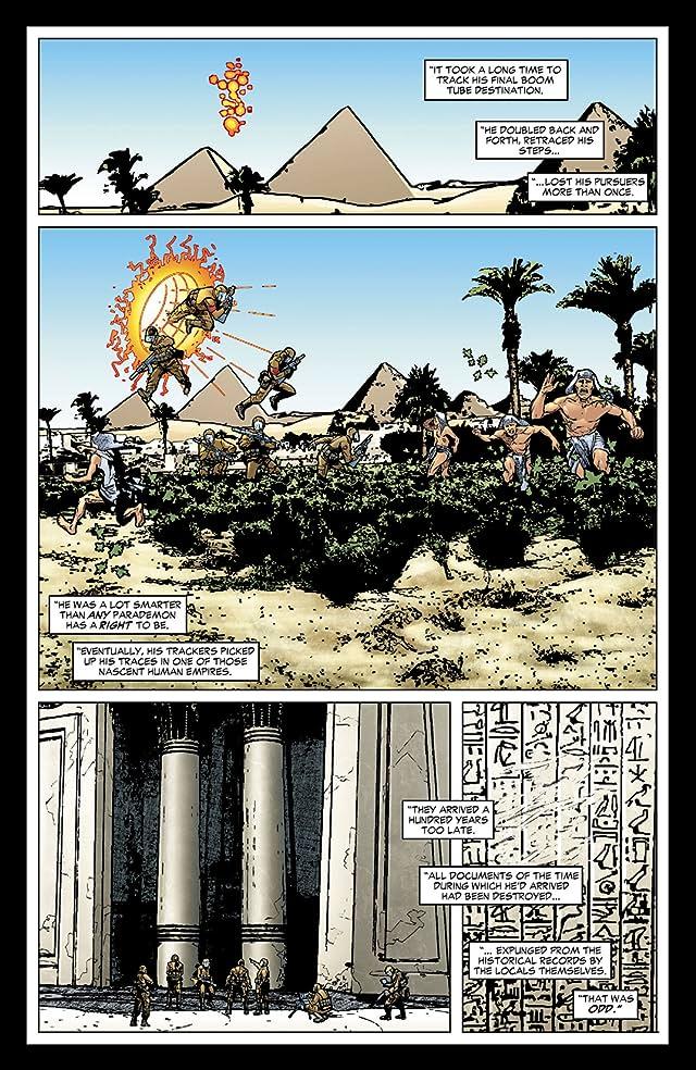 Hawkgirl (2006-2007) #61