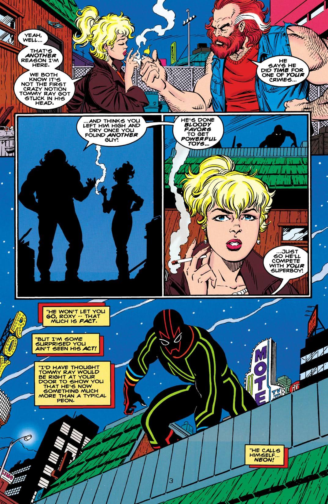 Superboy (1994-2002) #17