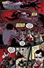 click for super-sized previews of National Comics: Eternity #1
