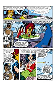 New Teen Titans (1980-1988) #11
