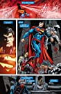 click for super-sized previews of Superman (2011-) #11