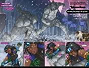 Voodoo (2011-2012) #11