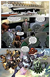 Invincible Iron Man (2008-2012) #522