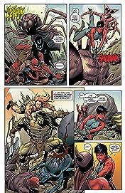 Incredible Hulks (2009-2011) #625