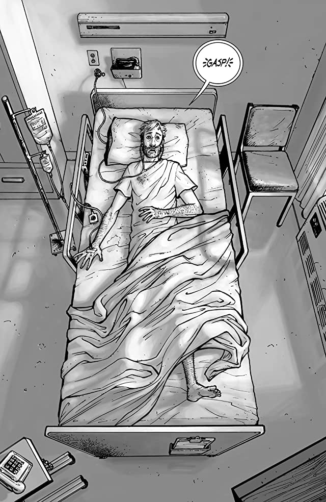 click for super-sized previews of The Walking Dead Vol. 1: Days Gone Bye