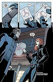 Widowmaker #3 (of 4)