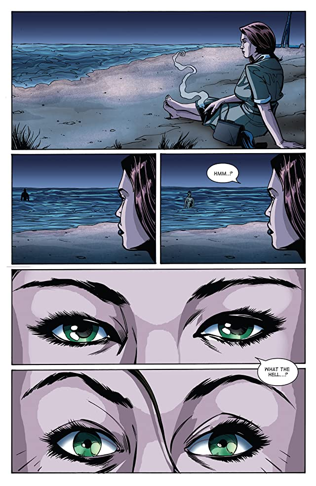 click for super-sized previews of Battle Hymn #1