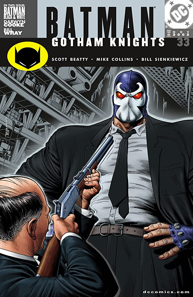 click for super-sized previews of Bane 101