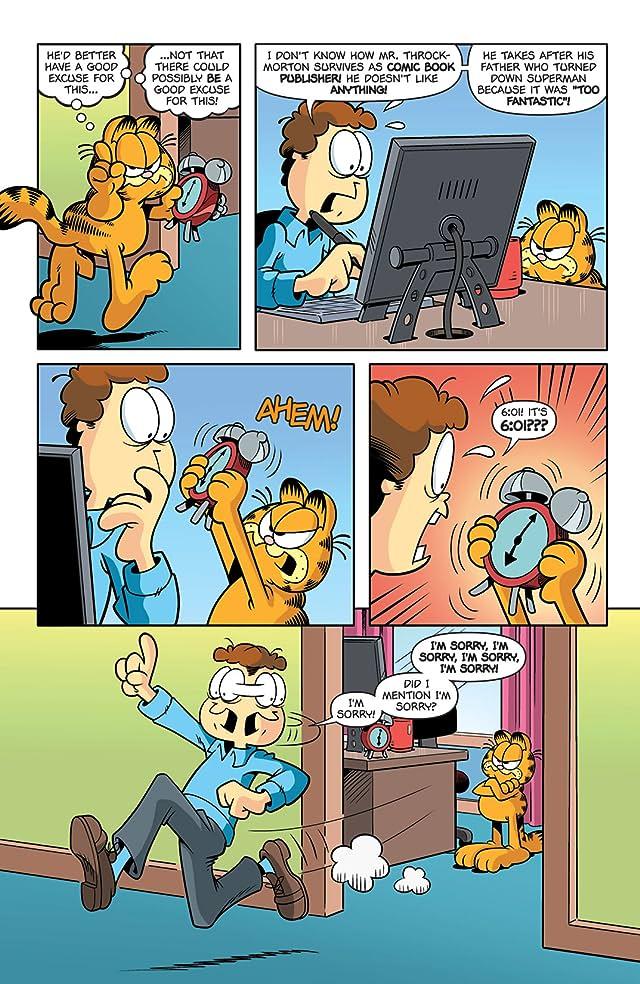 Garfield #4