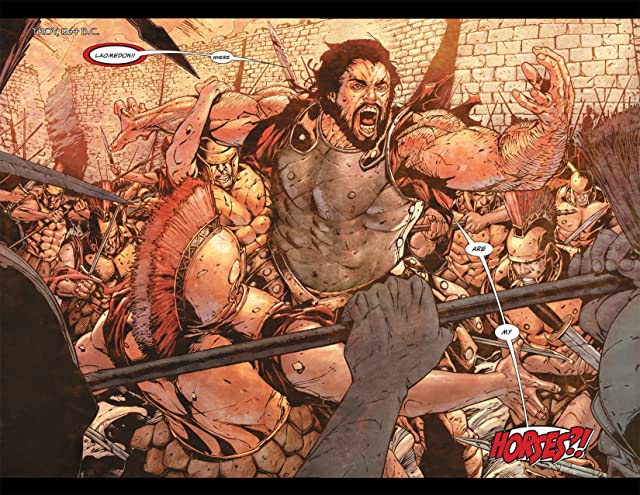 click for super-sized previews of Incredible Hercules #114
