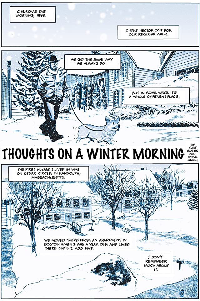 click for super-sized previews of Thoughts on a Winter Morning