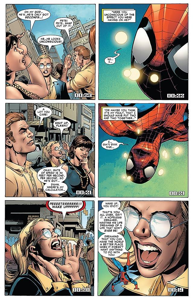 Friendly Neighborhood Spider-Man (2005-2007) #16