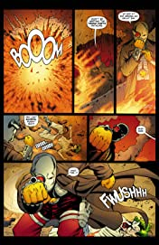 Batman: Cacophony #1 (of 3)