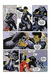 The Flash (1987-2009) #46
