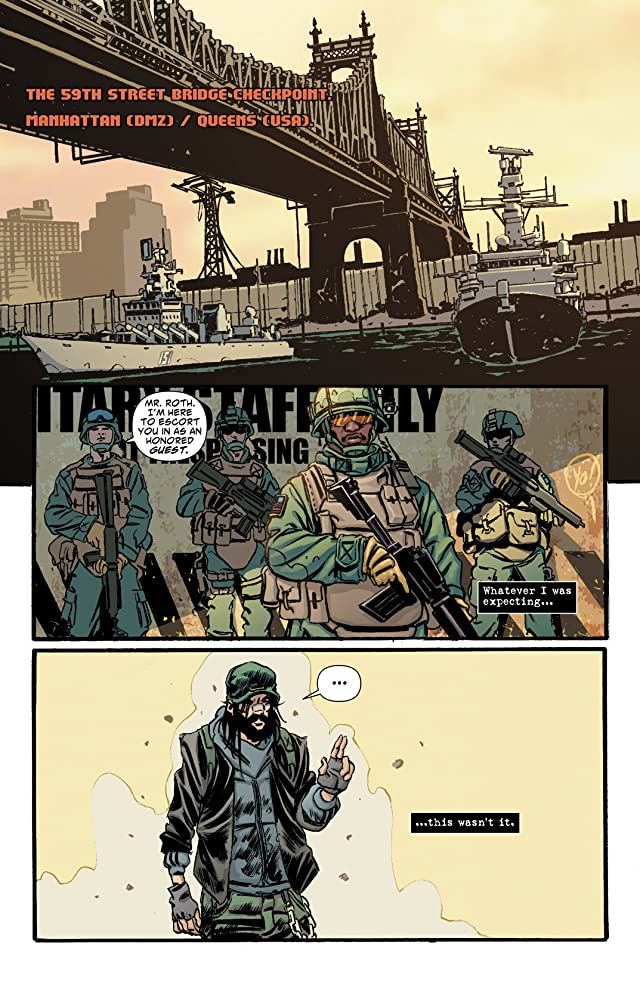 click for super-sized previews of DMZ #54